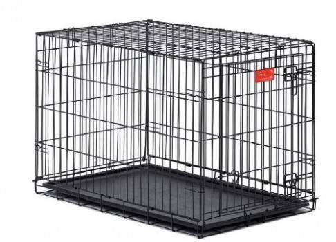 The Best Wire Dog Crates Buying Guide And Reviews