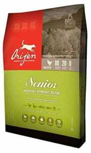 orijen senior dog food image