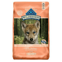 Blue Wilderness High Protein Grain Free Dog Food Problems