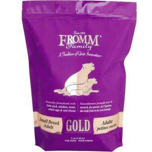 Fromm Adult Gold Dog Food Small Breed