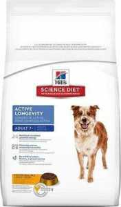 Hill's Science Diet Adult 7+ Longevity