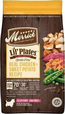 Totally Natural Raw Dog Food