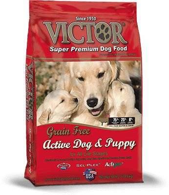Victor Hero Grain Free Dry Dog Food