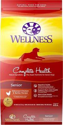 Wellness Complete Health Senior