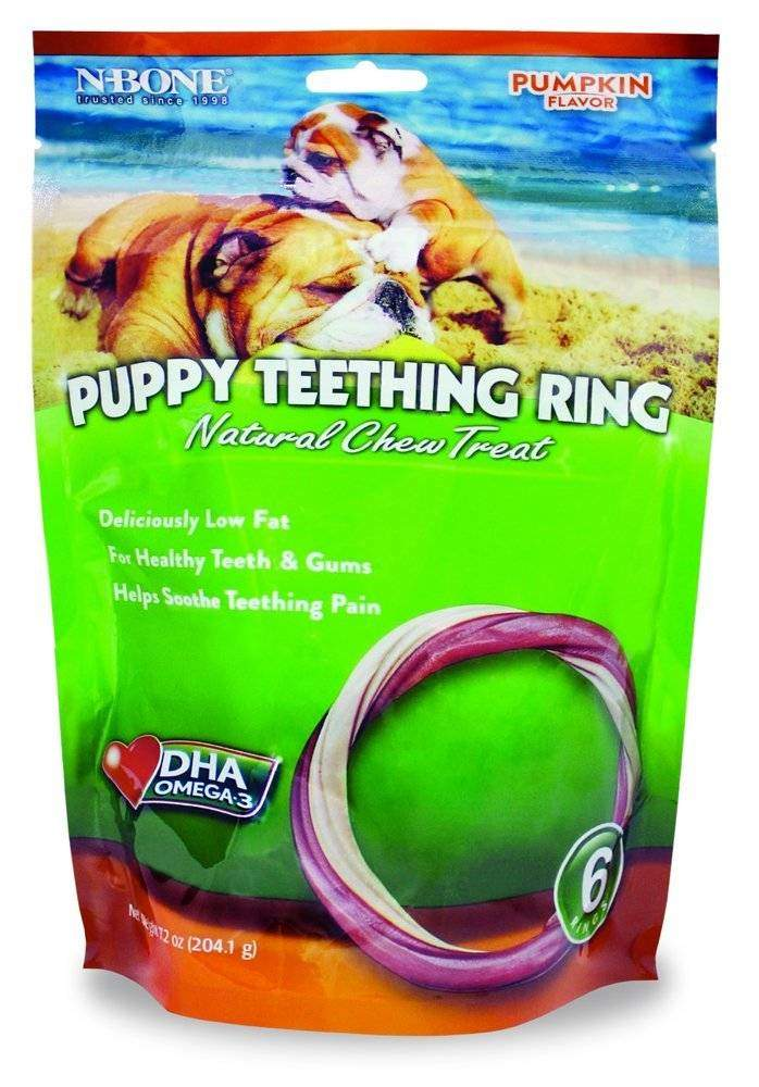 Freezer Teething Toys For Dogs