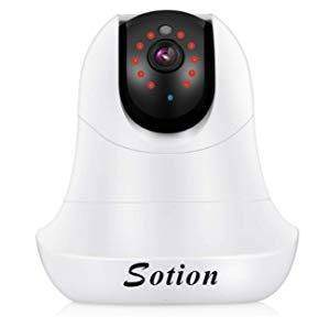 Sotion Full HD Wide Angle Camera