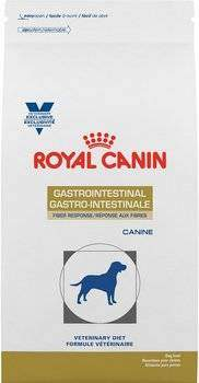 Royal Canin Veterinary Diet Gastrointestinal Fiber Response Dry Dog Food