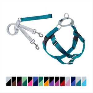 2 Hounds Design Freedom No Pull Dog Harness & Leash
