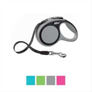 Flexi Comfort Retractable Tape Dog Leash