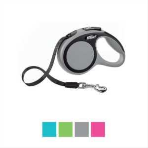 Flexi Comfort Retractable Tape Dog Leash