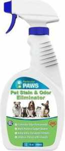 Particular Paws Pet Stain & Odor Eliminator