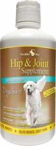TerraMax Pro Extra Strength Dog Hip & Joint Supplement