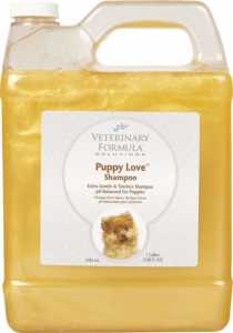 Veterinary Formula Solutions Puppy Love Shampoo