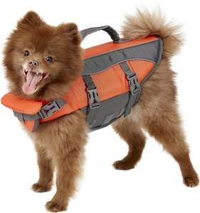 Frisco Dog Life Jacket