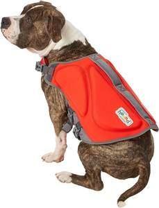 Outward Hound Neoprene Dawson Swimmer Dog Life Jacket
