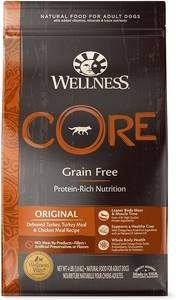 Wellness CORE Grain-Free Original Dry Dog Food