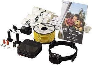 DogTek Electric Dog Fence System