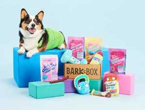 What Does BarkBox Promise?
