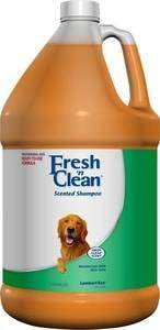 PetAg Fresh 'N Clean Scented Dog Shampoo