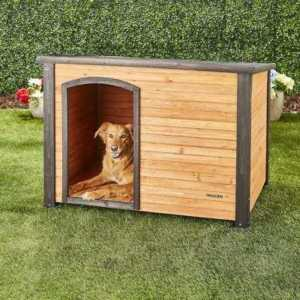 Precision Pet Products Extreme Outback Dog House