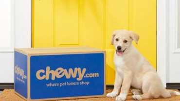 chewy image