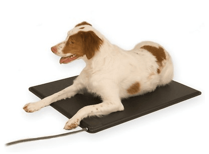 K&H Pet Products Original Lectro-Kennel Heated Pad & Cover