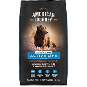 American Journey Active Life Formula