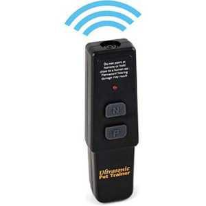 PetSafe Collarless Ultrasonic Remote Trainer System
