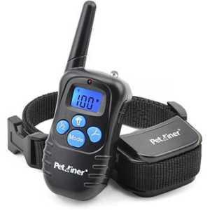 Petrainer 998DRB Remote Dog Training Collar
